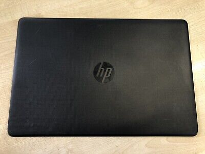 HP Pavilion 15-BS 15-BW 15-RA 15-RB LCD Lid Back Cover BLACK 924899-001 • 17.99£