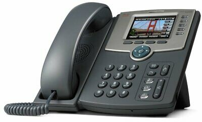 Cisco Systems SPA508G Cisco Small Business VoIP Phone Inc VAT  • 60£