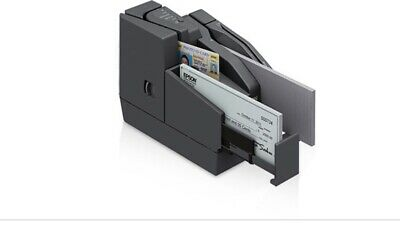 Epson TM-S2000MJ Scanner Used - Great Condition • 379£
