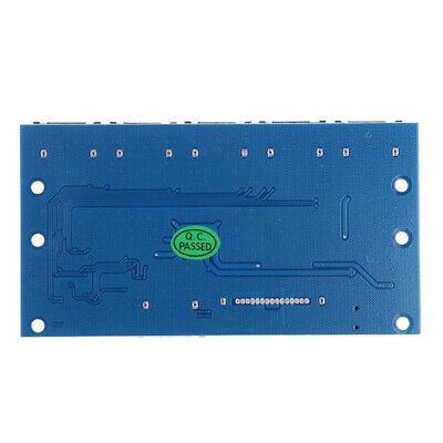 Expansion Card 1 To 5Port SATA3.0 Controller Motherboard Multiplier SATA For HDD • 12.67£