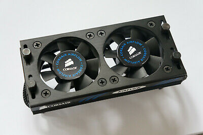 Corsair Airflow Memory / RAM Cooler • 19.99£