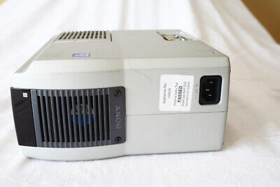 Sony LCD Data Projector VPL - PX1, Carry Bags,remote & Operating Manual • 85£
