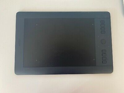 Wacom Graphics Drawing Tablet With Pen • 6.70£
