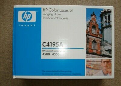 HP C4195A Image Drum Boxed Sealed. • 27.49£