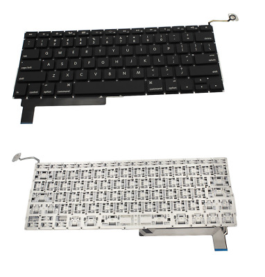New Replacement Apple Macbook Pro 15  A1286 US Laptop Keyboard 2009 - 2012 • 13.85£