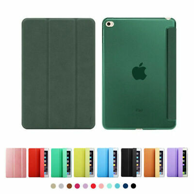 Smart Magnetic Stand Leather Case Cover For Apple IPad Air Pro Mini 10.2 2019/20 • 4.97£
