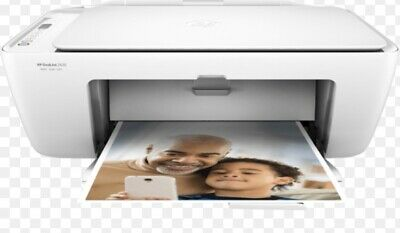 HP DeskJet 2620 All-in-One Wireless Inkjet Printer **NO INKS** • 35.99£