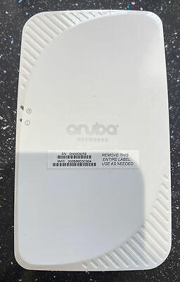 Aruba Instant AP-205H 802.11ac Dual Band Wireless Access Point JW166A • 47.50£
