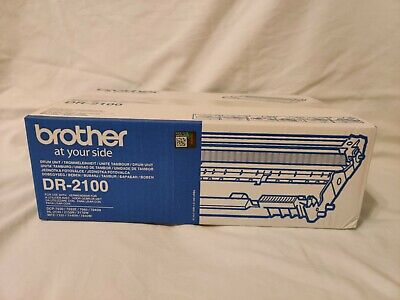 Original Dr2100 Black Drum  For Brother Printers • 70£