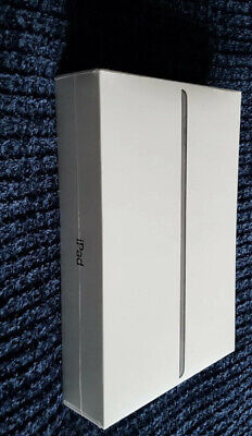 APPLE 10.2  IPad 2020 8th Generation 32GB Space Grey Brand New Cellophane Sealed • 303.33£
