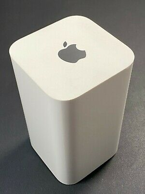 Apple AirPort Extreme Gigabit Wireless Router - A1521 • 30£