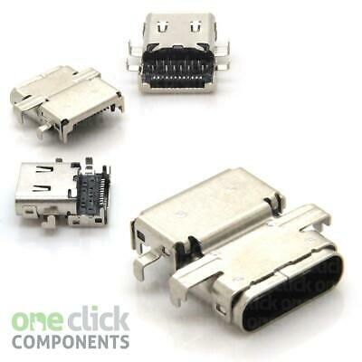 New Replacement Type C USB Socket Jack Port Connector For HP Chromebook 14-DB • 9.99£