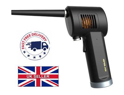 OPOLAR Air Duster * Best Replaces Compressed Spray Gas Cans,Rechargeable * • 49.99£