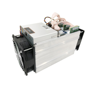 Antminer A3 Bytom Miner From Bitmain Over 800k/s Hash Rate. • 44.99£