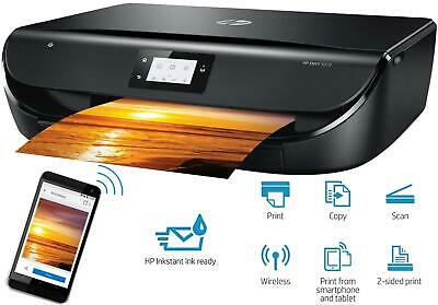 HP ENVY 5020 E-All-in-One Wireless Printer SCAN/COPY/Airprint & Cloud Printing • 79.99£