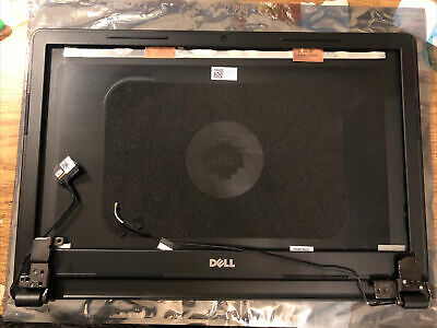 Dell Inspiron 15 3000 3552 3565 3567 3576 15-3567 15-3000 Top Lid Rear Cover • 23.99£