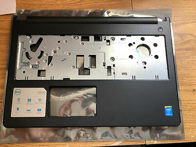 Dell Inspiron 15 3552 3558 Palmrest Top Case 0nmkx9 460.08901.0032 A02 • 19.99£