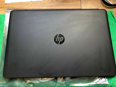 HP 470 G2 Top Lid Rear Cover With Bezel And Cables • 24.99£