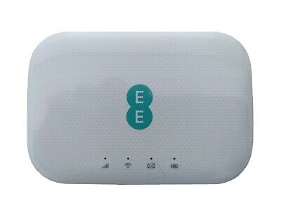 UNLOCKED NEW 4GEE Mini Mobile EE71 WiFi (2020)  Guaranteed Open To All Networks. • 33.75£