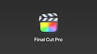 BEST BUY Effects, Generators, Titles, Transitions - Final Cut Pro X - 10GB DWNLD • 4.50£