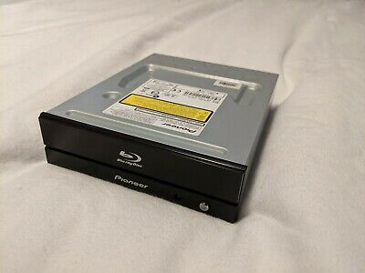 Pioneer Blu Ray Writer Drive BDR-S07XLT • 35£