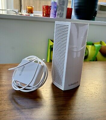 LINKSYS VELOP TRI-BAND WHW03 One Add-On Node • 51£