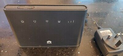 Huawei B310s-22 4g Router (Three UK) • 30£