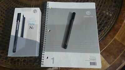 Neo Smart Pen N2 And Paper • 5.50£
