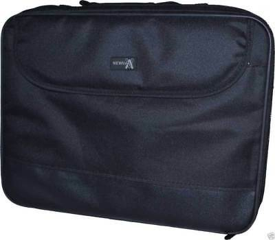 Newlink 17 Inch Carry Case Bag For Widescreen Laptops And Notebooks [006081] • 12.06£