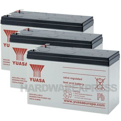 J4G4P Dell 1000W Replacement Batteries - Brand New • 71.99£