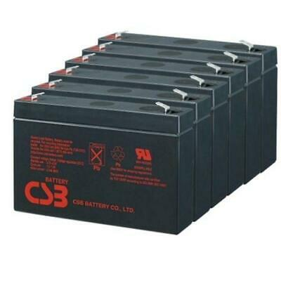 418401-001 Hp R1500 G2 Ups Battery Replacement Cells | Genuine Csb • 103.99£