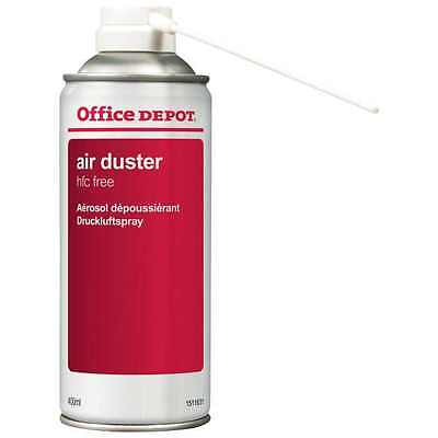 Compressed Air Duster Spray Blower Can 400ml For Computer Keyboard Cleaner • 8.45£