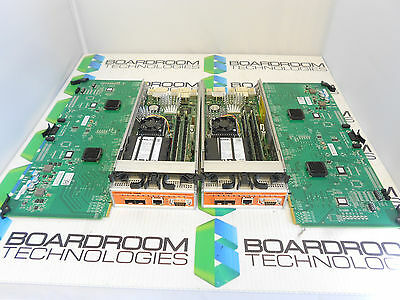 Dell EqualLogic PS6510 Upgrade Kit PS6500 To PS6510 2x Type 10 2x Channel Cards • 953.92£