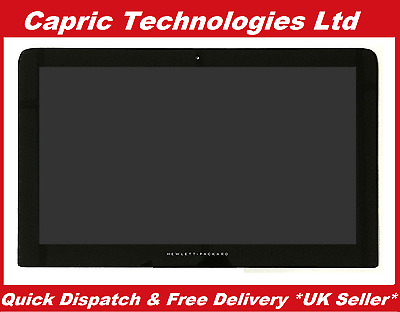 HP Pavilion X360 13-S150sa 13.3 Touch Screen Digitizer LCD Display 809832-001 • 74.89£