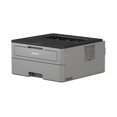 NEW Brother HL-L2310D A4 Mono Laser Printer 64MB 30ppm Auto 2-sided Print  • 109£