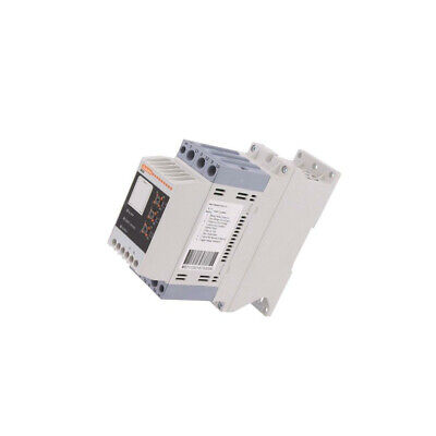 ADXC045400 Module: Soft-start Usup: 220-400VAC DIN 22kW Ucntrl: 100-240VAC LOVAT • 692.12£