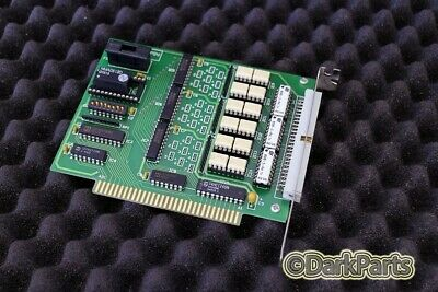 Bede Technology PC-DIP24 ISA Card • 399.96£