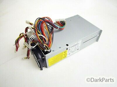 Delta RPS-350 F Power Supply Backplane Cage • 33.96£