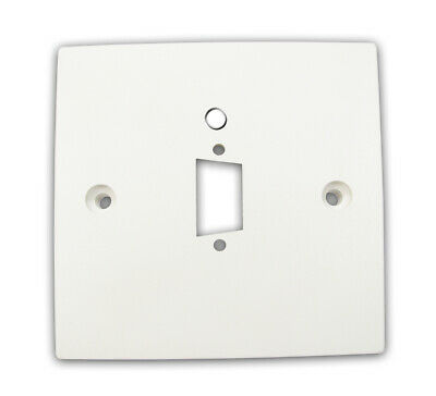 Pre Drilled Mounting Wall Faceplate For SVGA & Audio Panel Mounts • 3.70£