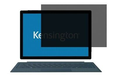 Kensington Privacy Filter 4 Way Adhesive For Microsoft Surface Pro 6 • 72.50£
