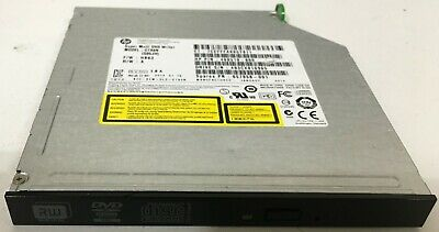 HP Low Profile Multi DVD Drive. Part: 460510-800 • 14£
