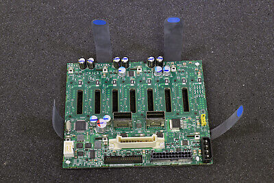 Intel D55016-203 SAS Backplane Board • 199.95£