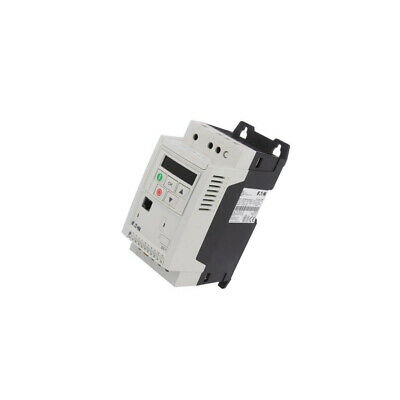 DC1-127D0FN-A20CE1 Inverter Max Motor Power1.5kW Usup200÷240VAC EATON ELECTRIC • 224.29£