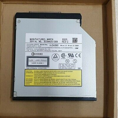 IBM Thinkpad Floppy & CDRW Drives • 11£