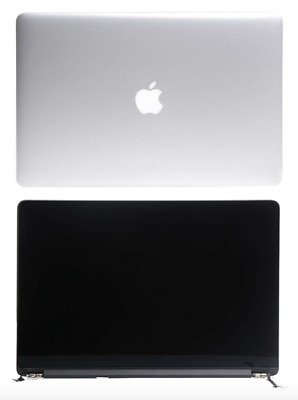 Apple MacBook Pro A1398 Retina Genuine Screen Assembly Display LCD 15  2015 New • 489£