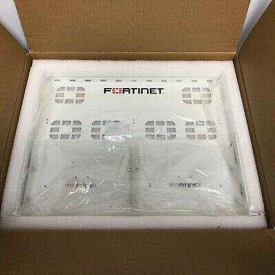 Fortinet Rack Mount Tray (SP-RACKTRAY-02) Mount Only • 250£