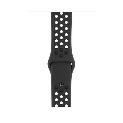 Apple MX8E2ZM/A Smartwatch Accessory Band Anthracite,Black Fluoroelastomer • 31.99£