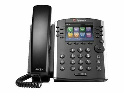Polycom VVX411 Wired Handset IP Phone • 100£