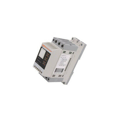 ADXC025400 Module: Soft-start Usup: 220-400VAC DIN 11kW Ucntrl: 100-240VAC LOVAT • 313£
