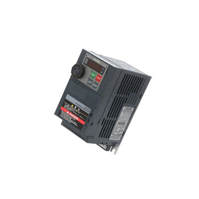 VFS15S-2002PL-W1 Vector Inverter Max Motor Power: 0.2kW Usup: 200-230VAC 1.5A TO • 214.22£